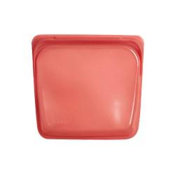 Stasher Sandwich Silicone Reusable Storage Bag