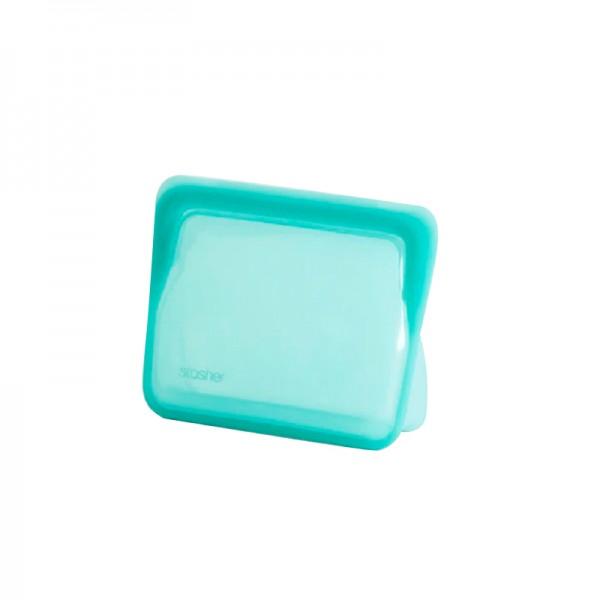 Petit Sachet Stand Up réutilisable en silicone