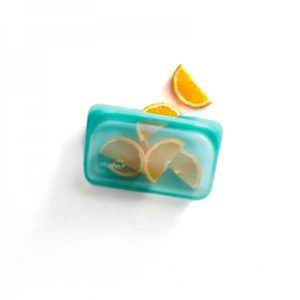 Bolsa Pequeña de silicona para conservar los alimentos