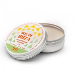 SOL DE IBIZA Mineral Sunscreen - SPF 30 - 100ml