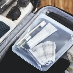 Stashers Half Gallon Silicone Reusable Storage Bag