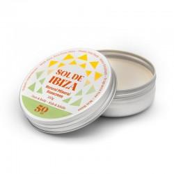 SOL DE IBIZA Mineral Sunscreen - SPF 50 - 100ml