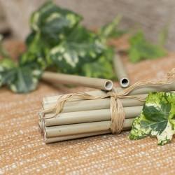Local Bamboo Drinking Straw