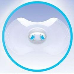 Protège-mamelon SkintoSkin en silicone 2 unités