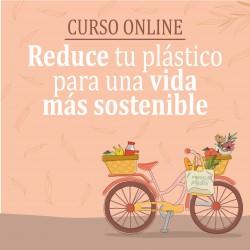 copy of CURSO ONLINE Reducir tu consumo de plástico para una vida más sostenible