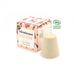 Déodorant solide peau sensible - FLORAL -