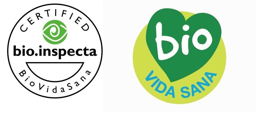 Bio inspecta certified