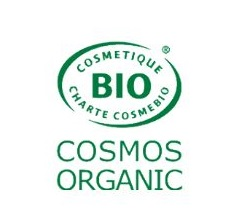 Cosmos organic certificated