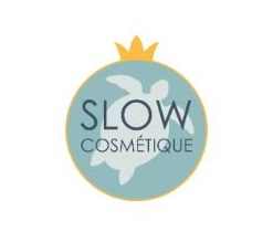 Slow cosmetic label